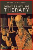 Demystifying Therapy, Ernesto Spinelli, 1898059896