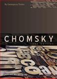 Chomsky : Language, Mind and Politics, McGilvray, James, 0745649904