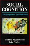 Social Cognition 9780803989900