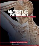 Anatomy and Pathology, Anatomical Chart Company Staff, 1469889900