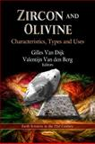 Zircon and Olivine, Gilles van Dijk and Valentijn van den Berg, 1621009904