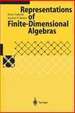 Representations of Finite-Dimensional Algebras, Gabriel, P. and Roiter, A. V., 3540629904