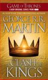 A Clash of Kings, George R. R. Martin, 0553579908