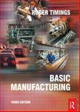 Basic Manufacturing 9780750659901