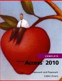 Microsoft® Access 2010 : Complete, Pasewark and Pasewark Staff and Cable, Sandra, 1111529906