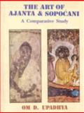 Art of Ajanta and Sopocani 9788120809901