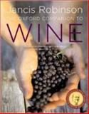 The Oxford Companion to Wine, , 0198609906