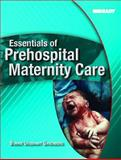 Essentials of Prehospital Maternity Care, Urquhart-Gruenberg, Bonnie, 0131199900