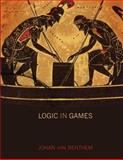 Logic in Games, Johan van van Benthem, 0262019906