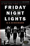 Friday Night Lights, H. G. Bissinger, 0306809907