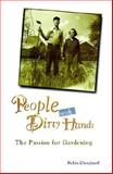 People with Dirty Hands, Robin Chotzinoff, 0028609905