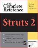 Struts, Holmes, James, 0071489908
