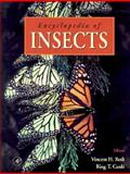Encyclopedia of Insects, , 0125869908
