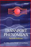 Transport Phenomena, Beek, W. J. and Muttzall, K. M. K., 0471999903
