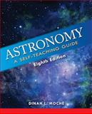 Astronomy 8th Edition