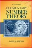 Elementary Number Theory, Burton, David M., 0077349903
