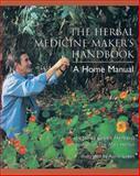 The Herbal Medicine-Maker's Handbook, James Green, 0895949903