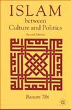 Islam Between Culture and Politics 9781403949905