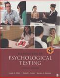Foundations of Psychological Testing : A Practical Approach, Lovler, Robert L. and Miller, Leslie A., 1452219907