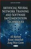 Artificial Neural Network Training and Software Implementation Techniques, Ali Kattan and Rosni Abdullah, 1611229901