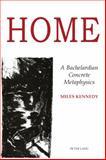 A Bachelardian Concrete Metaphysics, Kennedy, Miles, 3039119907