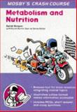 Metabolism and Nutrition, Horton, 0723429901