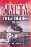 Malta, David W. Wragg, 0850529905