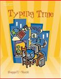 Typing Time Windows Network Site License, South-Western Educational Publishing Staff, 0538699906