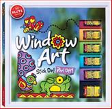 Window Art, The Editors of Klutz (COR), 0545459907