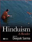 Hinduism : A Reader, Sarma Deepak, 1405149906