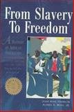 From Slavery to Freedom : A History of Negro Americans, Franklin, John Hope, 0070219907