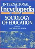 International Encyclopedia of Sociology of Education, , 0080429904