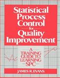 Statistical Process Control for Quality Improvement 9780135589908