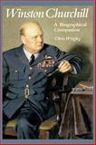 Winston Churchill, Chris Wrigley, 0874369908