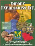 Import Expressions Inc 9780026439909