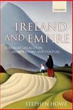 Ireland and Empire 9780199249909