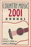 Country Music Annual 2001, , 0813109906