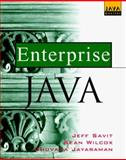 Enterprise Java : Where, How, When and When Not, to Apply Java in Client-Server Environments, Savit, Jeffrey, 0070579911