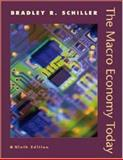 The Macro Economy Today+ DiscoverEcon Code Card+ Student Problem Sets, Schiller, Bradley R., 0072559918