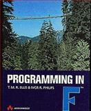 Programming in F, Ellis, Miles, 0201179911