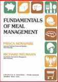 Fundamentals of Meal Management, Nemapare, Prisca and Neumann, Richard, 0398059918