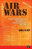 Air Wars, Darrell M West, 1452239916