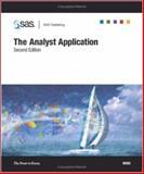 The Analyst Application, SAS Publishing Staff, 158025991X