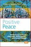 Positive Peace 9789042029910