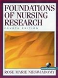 Foundations of Nursing Research 9780130339911