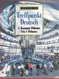 Treffpunkt Deutsch, Grundstufe, Widmaier, Fritz T. and Widmaier, E. Rosemarie, 013040991X