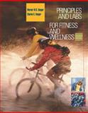 Principles and Labs for Fitness and Wellness with Profile Plus 2004 for Hoeger's Principles and Labs Series, Personal Daily Log, and Health, Fitness and Wellness Internet Explorer, Hoeger, Werner W. K. and Hoeger, Sharon A., 0534599915