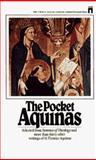 The Pocket Aquinas, Thomas Aquinas, 0671739913