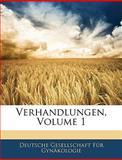 Verhandlungen, Volume 1, , 1144199913
