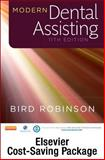 Modern Dental Assisting and Boyd: Dental Instruments, 5e Package, Bird, Doni L. and Robinson, Debbie S., 0323239919